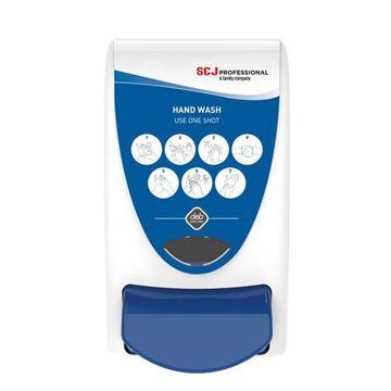 Picture of Cutan 7 Circle Handwash Dispenser 1000