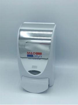 Picture of M+D Allyn Deb 1L Soap Dispenser