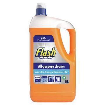 Picture of Flash 5L All Purpose Cleaner Light Citrus
