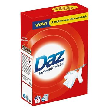 Picture of DAZ Laundry Powder Twin Tub 960g